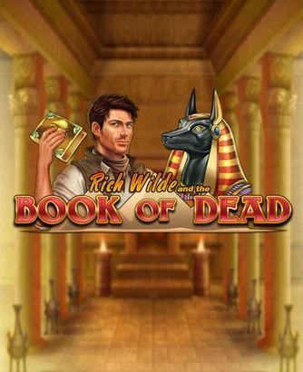 Book Of Dead Play'n Go