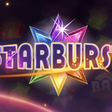 Game Starburst