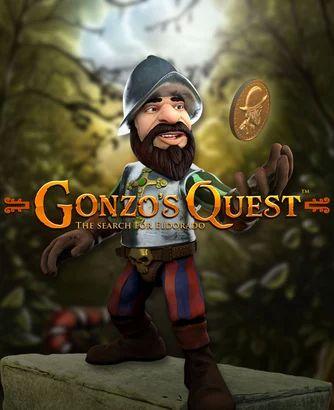 Gonzos Quest Netent