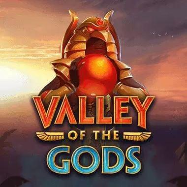 Vallei van de Goden